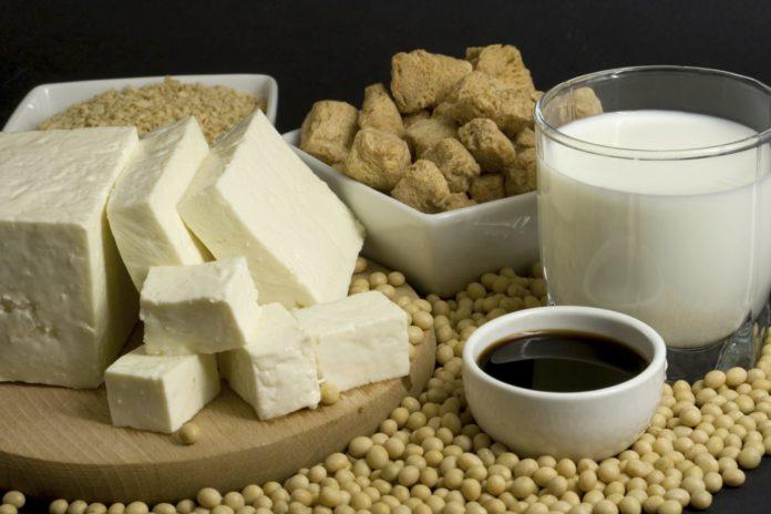 Что такое тофу и почему он становится всё более популярным