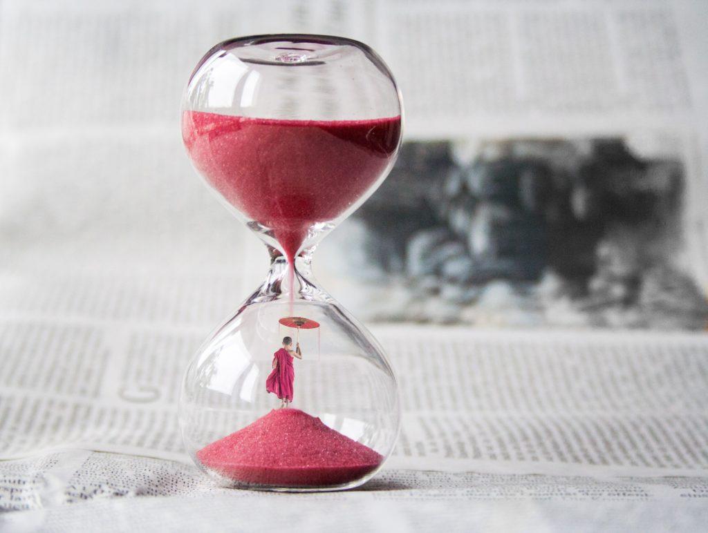 Как сделать так, чтобы на всё хватало времени